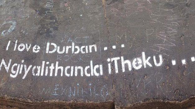 I love Durban News 24