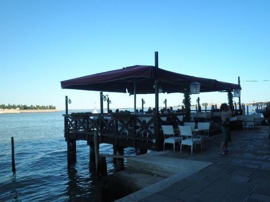 Ristorante da Alvise Venice Venedig, Heiraten