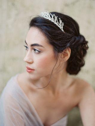 Naturae Designs | Bridal Accessories | #Fineartcuration member | Wedding Sparrow