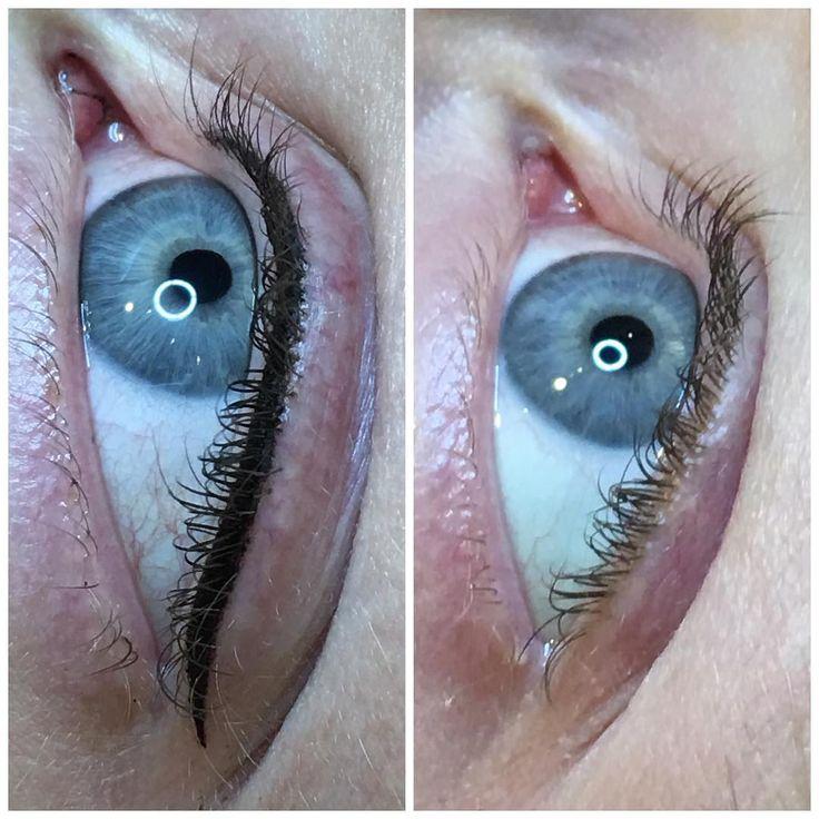 En klassiker. Permanent eyeliner som åpner blikket og gjør at vippene ser tettere ut. Utført av Magdalena #nofilter #pmu #pmuoslo #eyeliner #permanentmakeup #sminke #makeup #tattoo #tatovering http://ameritrustshield.com/ipost/1547098595966334030/?code=BV4ZfnlFDRO