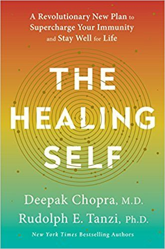 The Healing Self: A Revolutionary New Plan to Supercharge Your Immunity and Stay Well for Life - Kindle edition by Deepak Chopra, Rudolph E. Tanzi. Health, Fitness & Dieting Kindle eBooks @ Amazon.com.