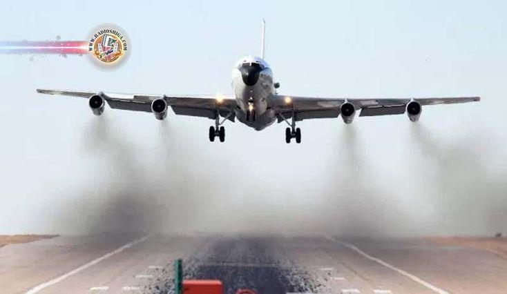 EUA enviam o avião WC-135 para Okinawa, para detectar radioatividade no ar. O Japão e EUA estão fortalecendo sua proteção contra a Coréia do Norte, ao estac