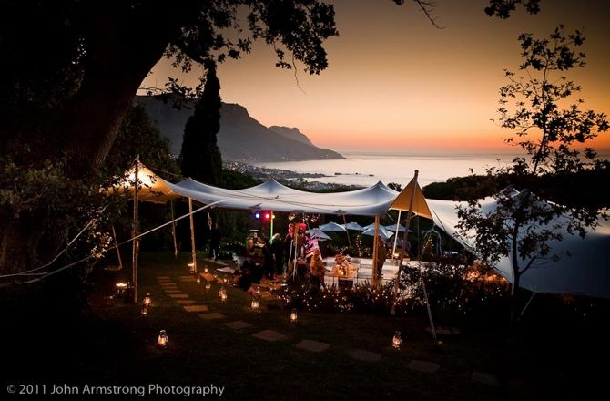 Roundhouse restaurant cape town