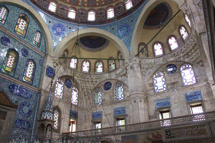 Sokollu Mehmet Pasha Mosque (Turkish: Sokollu Mehmet Paşa Camii)