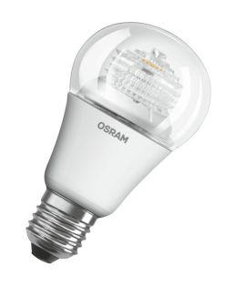 OSRAM+Λαμπτήρας+Led+E27+10+Watt+dimmable+θερμό+λευκό+PARATHOM+advanced+CLASSIC+A+CLEAR(ΔΙΑΦΑΝΟΣ)Χαρακτηριστικά: Βάση:+E27 Watt:+10W Γωνία+φωτισμού:+200+° Volt:+230v/ac Χρώμα:++Θερμό+λευκό Lumens:+810Lm+ Θερμοκρασία+Χρώματος:+Θερμό+Λευκό+2700K Διαστάσεις:+Φ60×110mm+(μαζί+με+την+βάση)+ Πιστοποίηση:CE,+RoHS Διάρκεια+ζωής+(ώρες):25.000 Εξοικονόμηση+Ενέργειας+έως+90% Electrical+dataRated+wattage10.00+WNominal+wattage10.00+WNominal+voltage220…240+VOperating+frequency50…60+HzPower+facto...