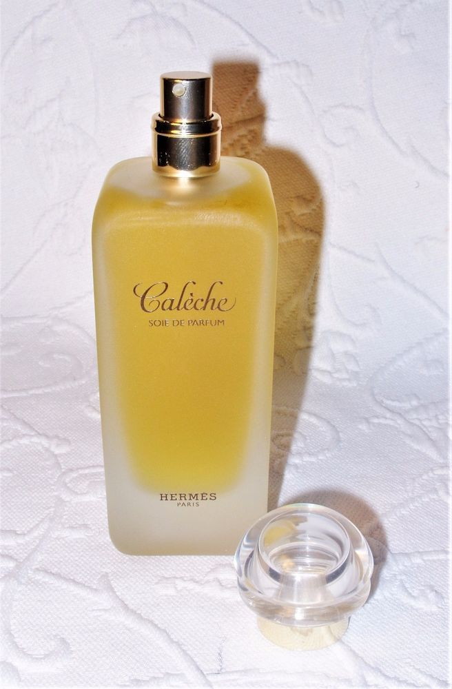 Soie Calèche Parfum Vaporisateur Spray Natural 100 Ml3 3 oz De Fl n0Owk8P