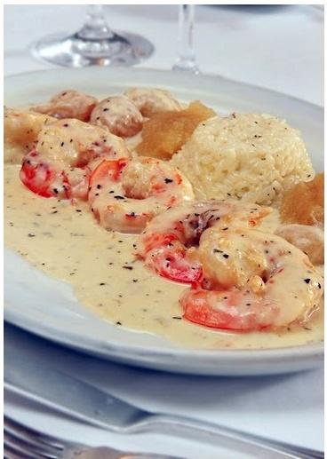 Confira diversas #receitas de renomados restaurantes de SP http://catr.ac/p350904