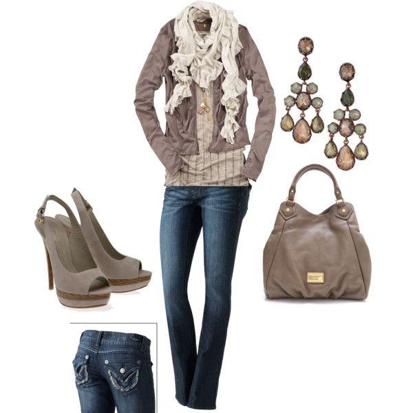 <3 fall clothing