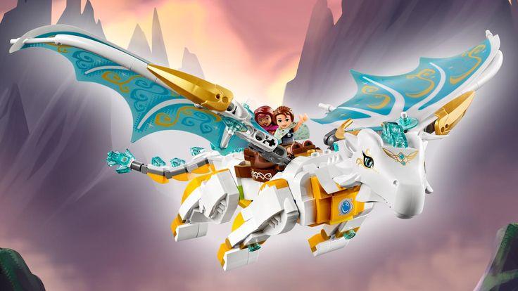 62 Best Lego Elves Images On Pinterest Elves Lego Elves