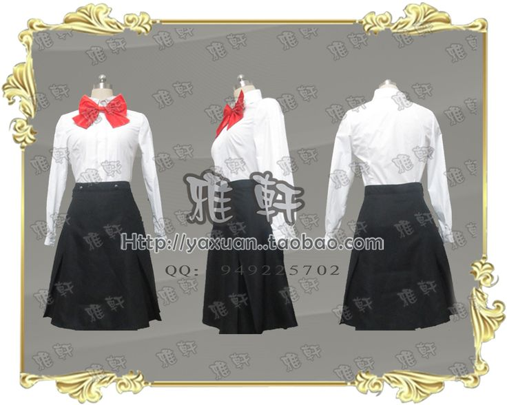 >> Click to Buy << Shin Megami Tensei Persona 3 Mitsuru Kirijo Cosplay Costume top+skirt #Affiliate
