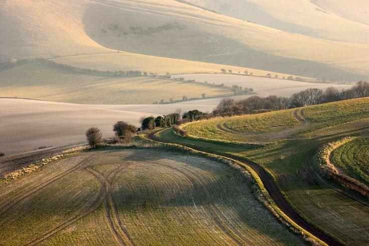 Kingston Ridge   by Alan MacKenzie