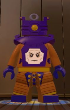 Arnim ZOLA | Earth 13122 | Lego Marvel SUPER HEROES