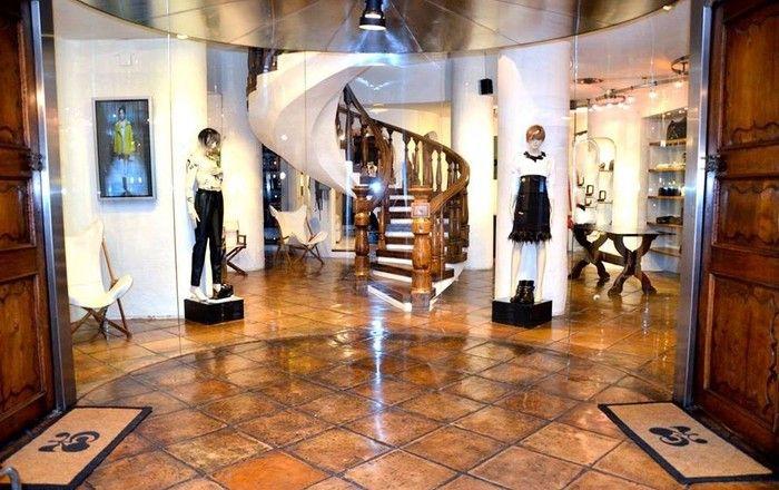 Boutique Cagliari Shopping Online - Benvenuti su seventyfive boutique!