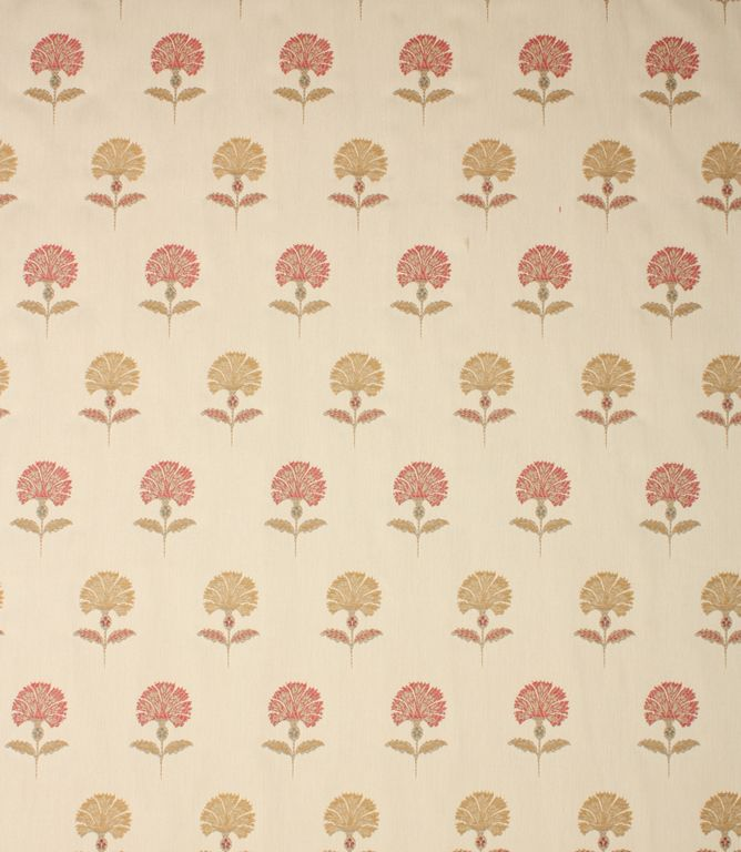 Tigris small fabric is a traditional curtain fabric depicting an unusual floral design in muted tones. Co ordinates with BABYLON fabric. Why not take advantage of our made to measure service and have your curtains and blinds hand made for you by our skilled workroom? Just click on the create curtains/blinds button above to get started!