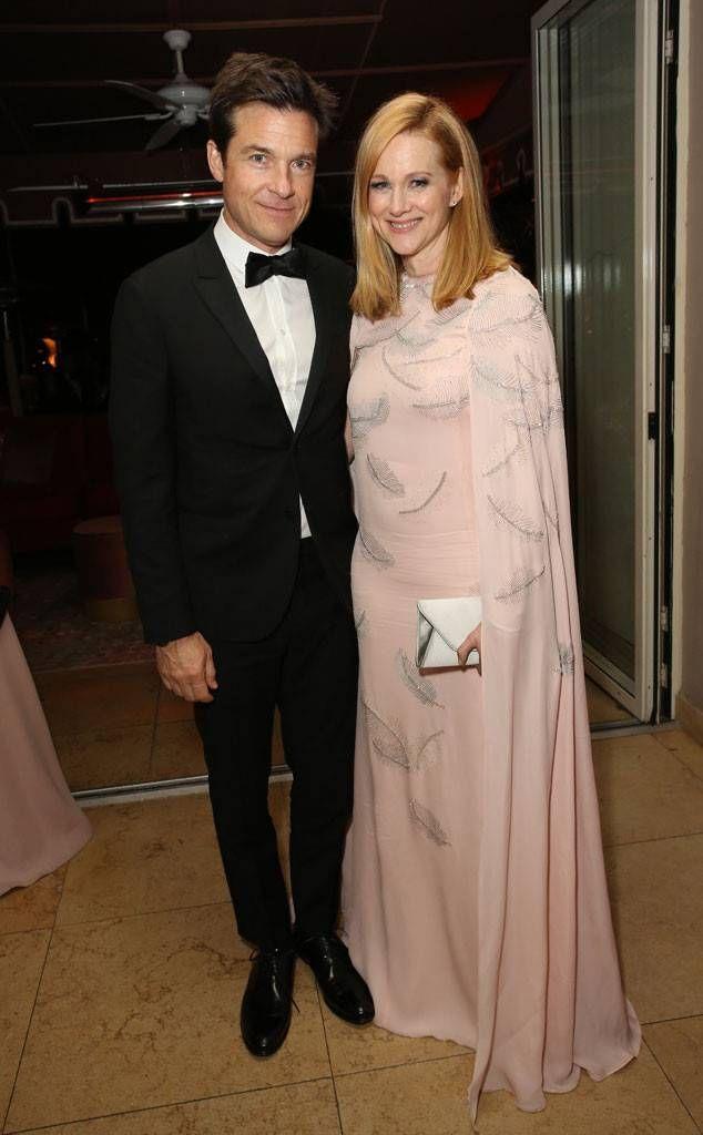 Jason Bateman & Laura Linney: SAG Awards 2018 After-Party Pics