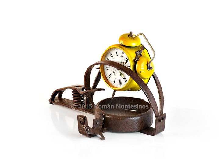 """Relatividad general: """"La trampa del tiempo"""""""