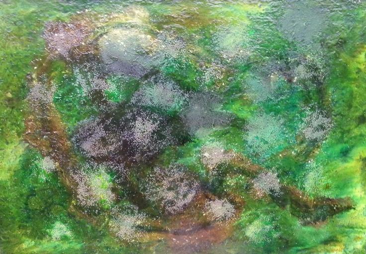 Laurens Groenhout art