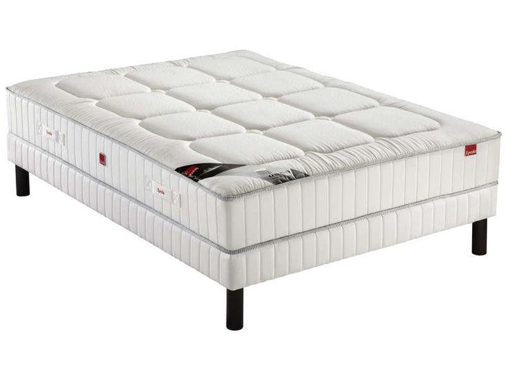 les 25 meilleures id es concernant matelas 140 sur pinterest matelas 160 lit en 160 et lit 160. Black Bedroom Furniture Sets. Home Design Ideas