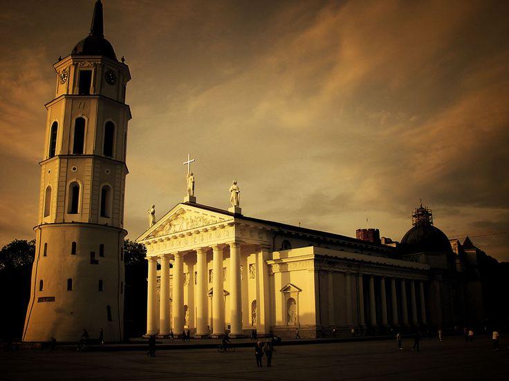 Vilnius / Find us on: www.facebook.com/TcTrips