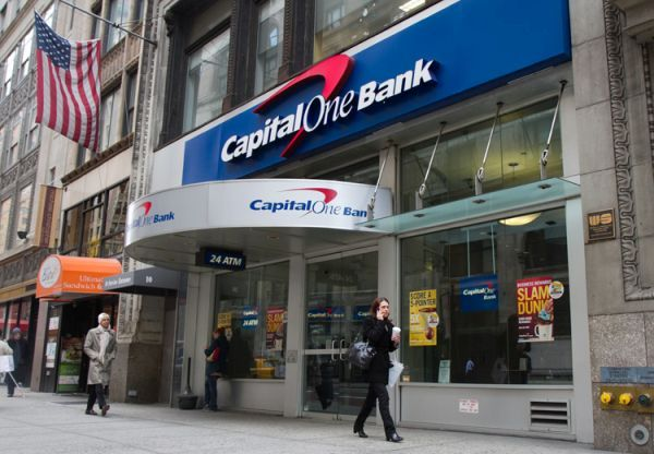 Capital One Bank Hours Of Operation