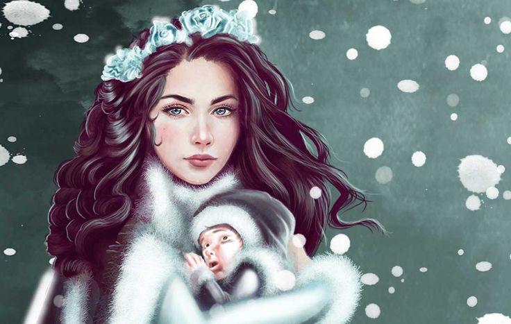 Quien-es-la-madre-de-Jon-Snow-Game-of-Thrones-libros-Juego-de-Tronos-libros-George-R.R.-Martin-(2)