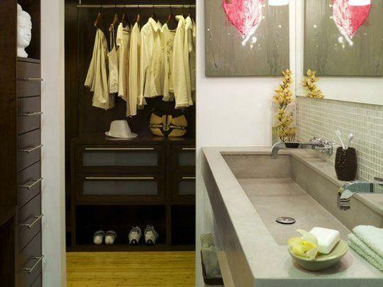 Bathroom With Closet Design 19 best master bath closet combo images on pinterest | luxury
