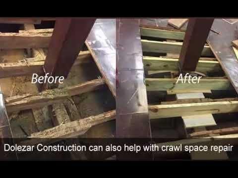 Foundation Repair Lake, Orange and Seminole Florida