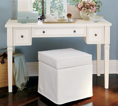 1000 Images About Vanity Desk On Pinterest Bedroom