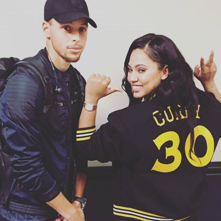 Stephen Curry's wife Ayesha credits Christian faith for helping family move on from NBA loss: 'Nothing is ever really that bad' | Christian News on Christian Today
