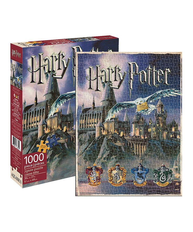 Enjoy Learning Us Map Puzzle%0A Harry Potter Flying Hedwig     Piece Jigsaw Puzzle