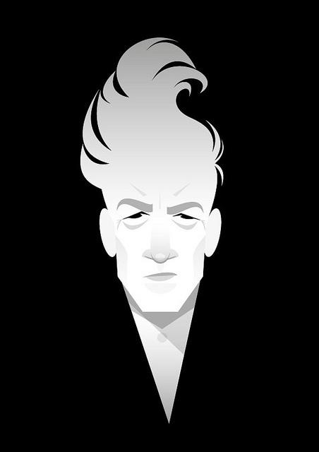 David Lynch | Illustrator: Stan Chow