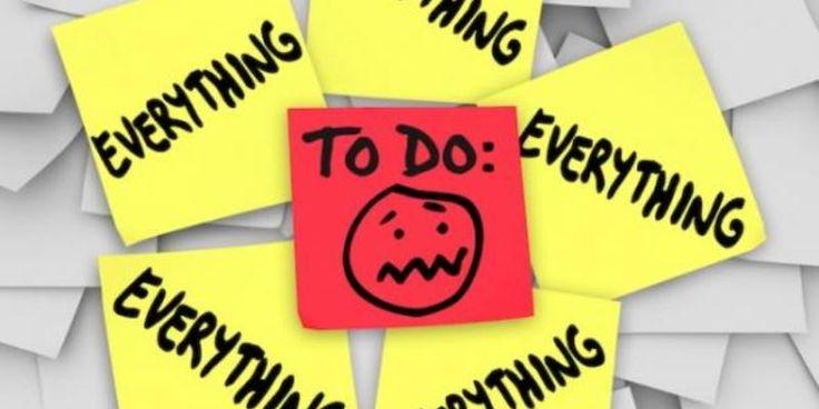 4 τρόποι για άμεση ανακούφιση από το άγχος της καθημερινότητας Δείτε όλα τα άρθρα του NowDoctor.gr