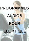 Exercices et programmes pour vélo elliptique