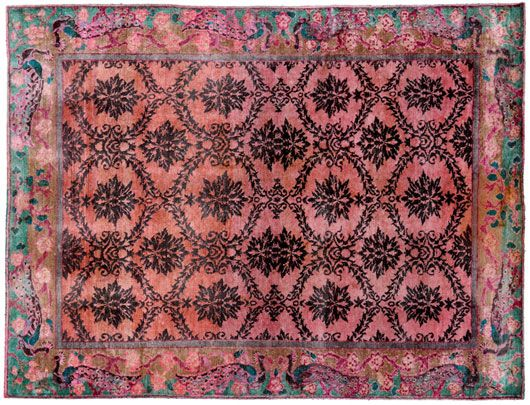 abc carpet & home rug: Habits National, Abc Carpets, Etho 39X50, Campers Dreams, Decor National, Silk Etho, Rugs Patterns, Patterns Rugs, Homes