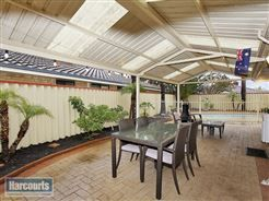 perfect outdoor entertaining area  To view more check out www.RegalGateway.com #realestate #harcourts