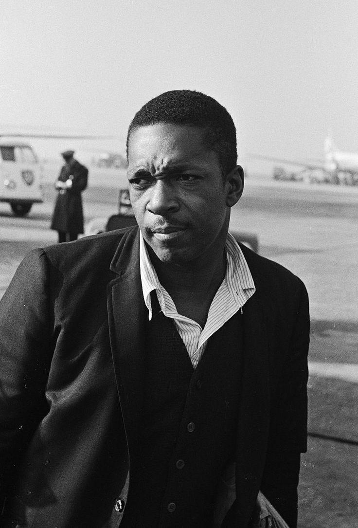 John Coltrane discography - Wikipedia, the free encyclopedia