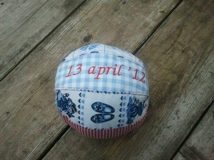 Geboortebal 2012
