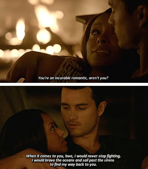 bonnie and enzo Tvd 8x01