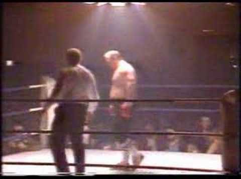 Lenny Mclean vs Gypsy Bradshaw - YouTube