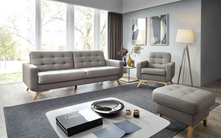 Zestaw wypoczynkowy Fiord - inspirowany stylem skandynawskim, wygodny, nowoczesny, po prostu wygodny. #galaprimo #galacollezione #design #interiordesign #sofa #homedecor #dosalonu #meble #furnituredesign #aranżacje #wnętrza #inspiracje #inspiration