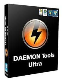 Daemon Tools Ultra v4.1.0.0489 Incl Patch