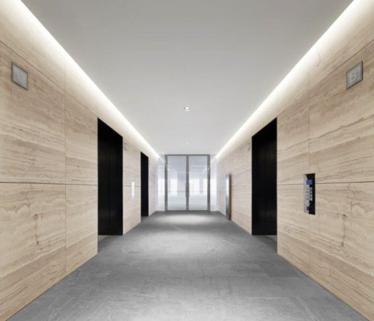 Office Foyer Signs : Collins street lift foyer inspiration bathrooms