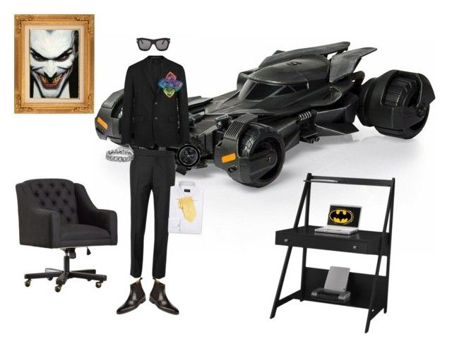 """I AM JMADDD STYLES"" by johncm on Polyvore featuring Kingsman, Magnanni, Givenchy, Tom Ford, Bush Furniture, Nordstrom, David Yurman, Movado, men's fashion and menswear"