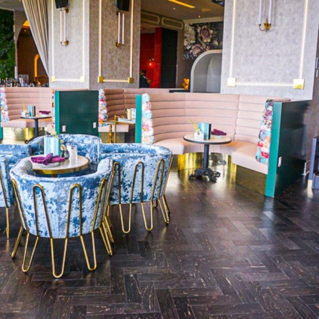 Sx Sky Bar Brunch With Images Sky Bar Brunch Chicago Hotels