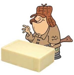 Hunters Cold Process Soap Recipe// Reteta sapun procesat la rece// Ingrediente: 125g Soda caustica, 345 g apa distilata, 680g unsoare, 180g ulei de cocos, 45g ulei de ricin