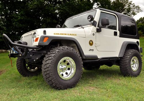 23 Best Images About Jeep Tj On Pinterest The Road Jeep