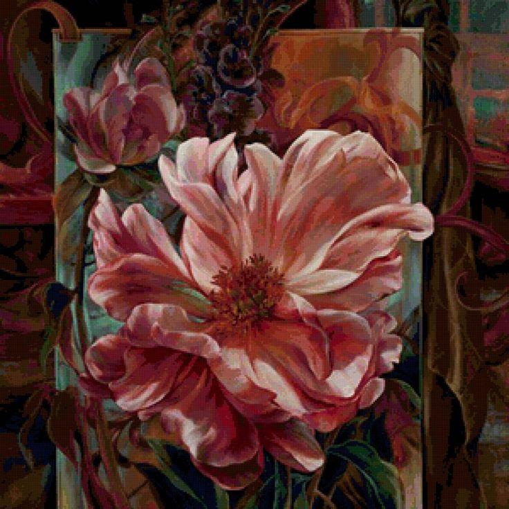 художница Vie Dunn-Harr 6, предпросмотр