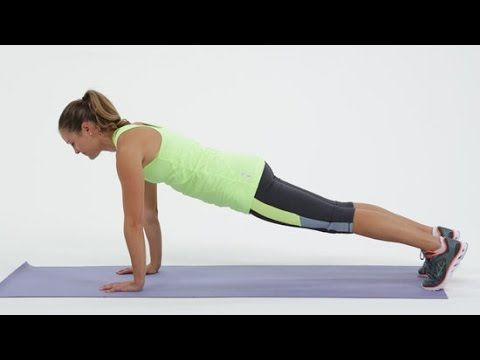 If you can't do a burpee, you're not alone. Find out how to build up to this one move that will tone your entire body. POPSUGAR Fitness offers fresh fitness ...