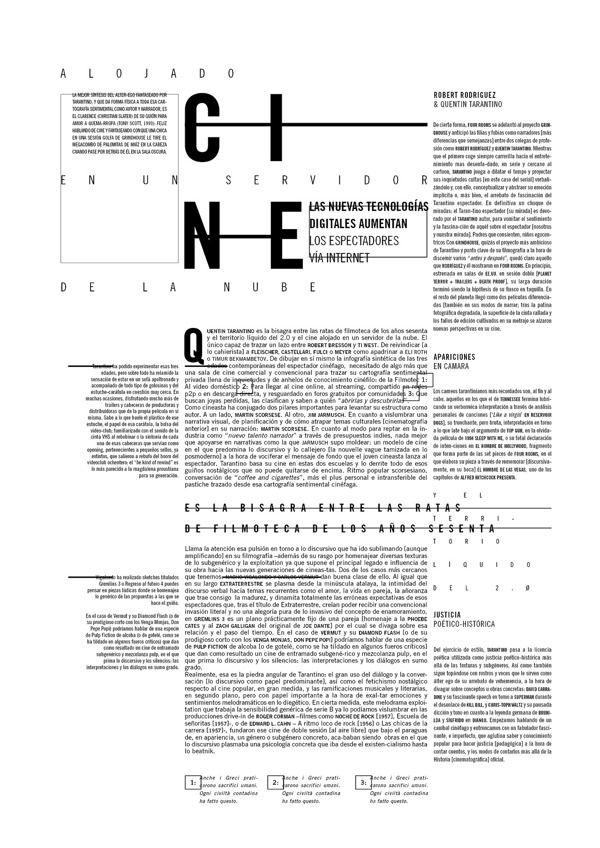 Programa de paginas