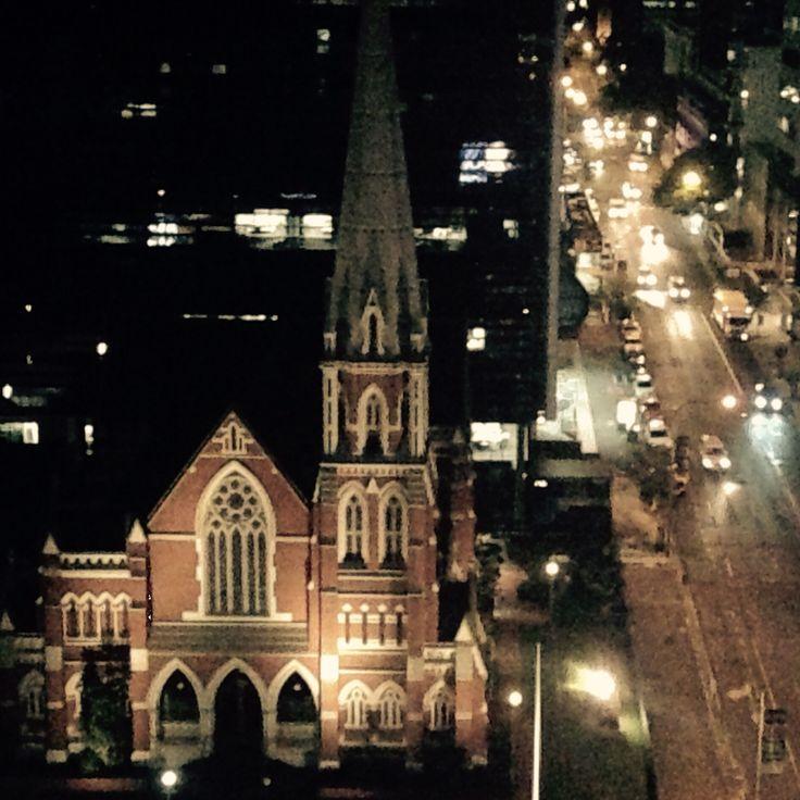 Brisbane lights